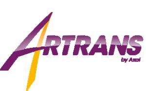 logo Artrans 2014