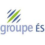 Logo groupe es
